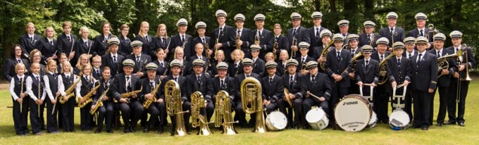KOM Orchester 2018